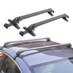 Portbagaje pentru plafonul auto: Îmbunătățiți-vă cunoștințele