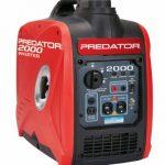 Generatorul Predator se remarcă prin design-ul portabil
